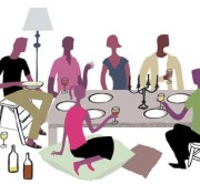 dinner-party
