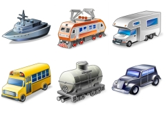 vector-icons-realvista-transportation